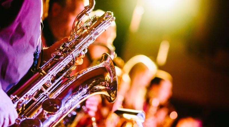 Saxophone achat