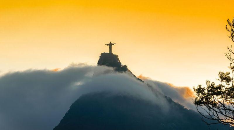 brésil voyage 2019