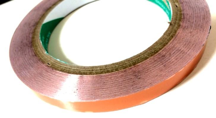 導電性テープ イメージ