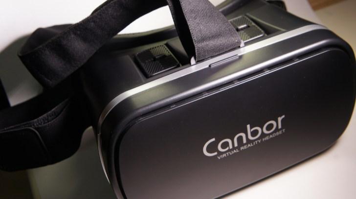 VR レンズ ゴーグル 本体