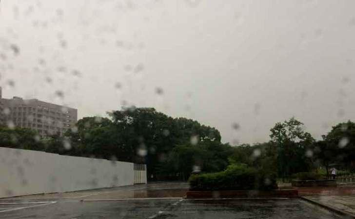 梅雨 パターン イメージ