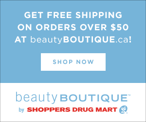 Beauty Boutique Free Shipping on Orders Over $55