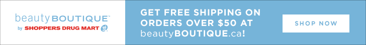Beauty Boutique Free Shipping on Orders Over $50