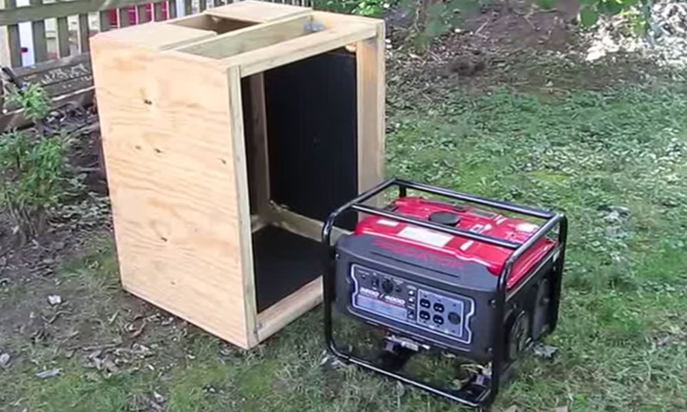 how to quiet a generator 8 tips to