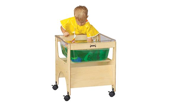 Petite Table Dexploration Sensorielle Brault Amp Bouthillier