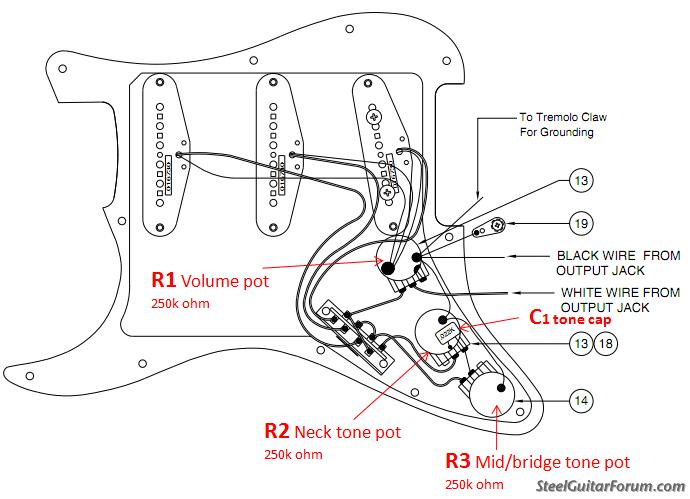 fender noiseless strat wiring diagrams   38 wiring diagram