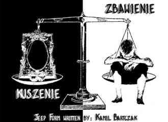 Kuszenie / Zbawienie