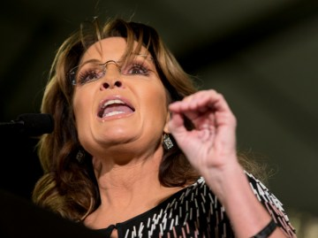 Sarah Palin BLASTS Obama On His Reaction To Orlando