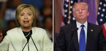 Hillary Claims ISIS Is Praying For Donald Trump