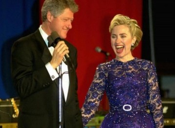 Clintons Gave Ambassadorship To Man Who They Owed 'Political Debt'