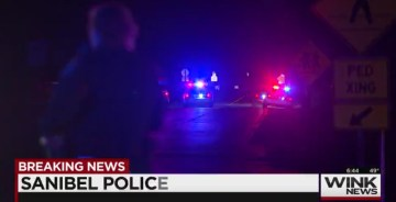 3 Cops Shot Sunday... Apparently Targeted