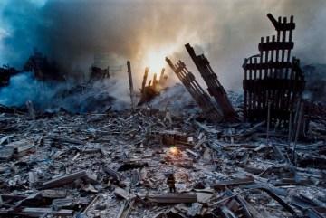 Moonbats Freak Out & Compare Trump Victory To 9/11 Devastation