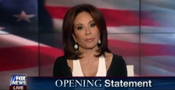 Watch Judge Jeanine Annihilate Michelle Obama