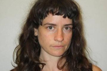 Elizabeth McSurdy.  (Monroe County Sheriff's Office)