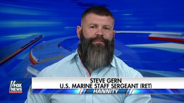 Marine Vet Speaks Out About His Viral Video On Support For Trump's Travel Order