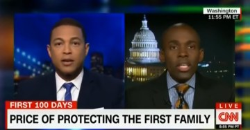 "CNN Host Abruptly Ends Segment After Guest Declares ""Fake News"""
