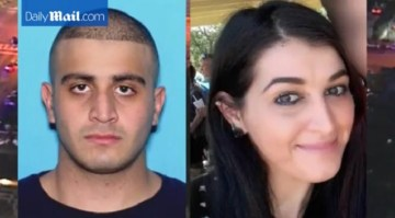 Prosecutors: Orlando Terrorist's Wife Knew Of Plan Ahead Of Time