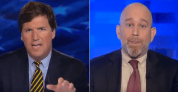 OUCH! Tucker Destroys Liberal Law Professor Who Supports Sanctuary Cities (Video)