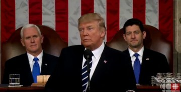 Democrats Groan Trump Creating Office To Help Victims Of Illegal Alien Crime