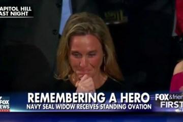 Clinton Volunteer Loses Job After Taking Disgusting Swipe At Widow Of Navy SEAL