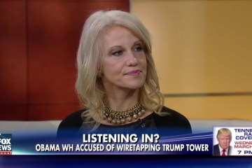 Kellyanne Conway Brushes Off McCain's Demand