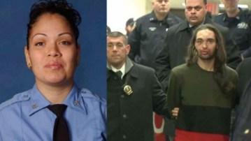Thug With 30 Prior Arrests Steals Ambulance & Runs Over EMT Killing Mother Of 5 (Video)