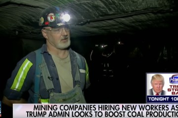 Kentucky Coal Mining Town Is Now Making A Comeback