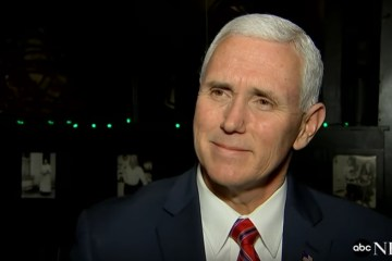 Next Target In Coup Attempt? Dems Attack Pence For 'Private Email Account'