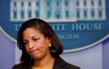 Susan Rice Pushed False Claim About Obama Regime Getting Rid Of Chemical Weapons In Syria