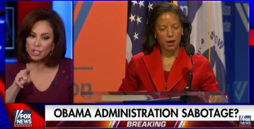 President Trump: 'Yes, I Think' Rice Committed A Crime