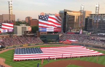 """NBC Sports Announcer Goes Off: Calls Us Flag And Air Force Flyover """"Political"""" Stunt & Should Be """"Kept Out Of Sports"""""""