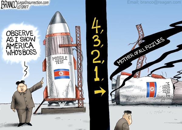 Cartoon: Who's Boss?