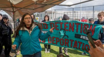 100-Plus Illegal Aliens Detained Go On Three-Day Hunger Strike