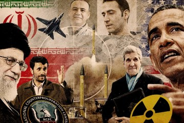Obama White House Intentionally Hid Names Of 14 Iranians Whose Charges Were Dropped As Part His Nuke Deal