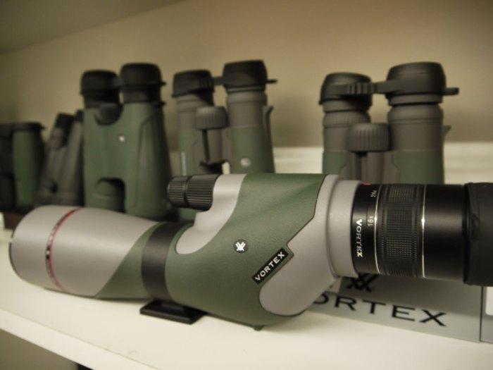 Flagstaff Hunting Gear/Optics
