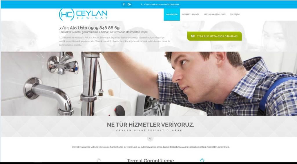 bb Ajans Ankara Medya Prodüksiyon etimesgut tesisatcı web sayfası tasarımı kurulumu ve seo hizmeti