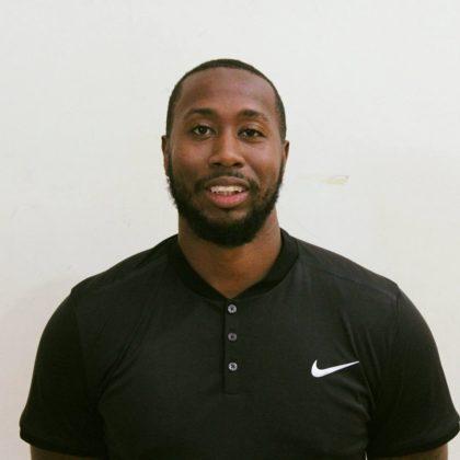 Alex Crawford Basketball Vision