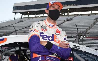 BBA applauds civil action efforts of FedEx and NASCAR