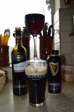 Happy St Patrick's Day... Irish Saffer style... !!