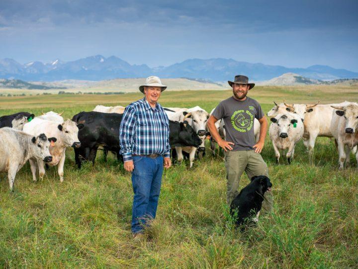 New Generation of Regenerative Ranchers