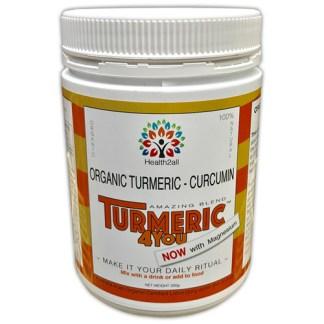 Amazing Turmeric Super Blend