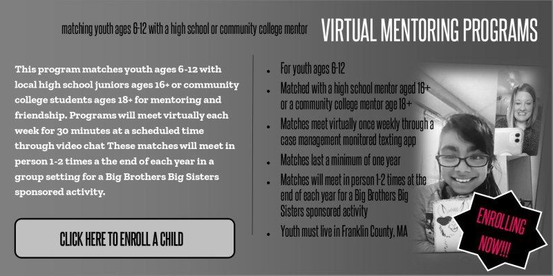 Child Enrollment Virtual