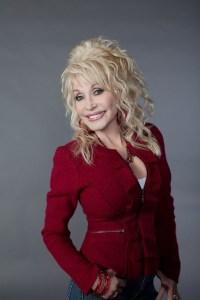 Dolly Parton 2016
