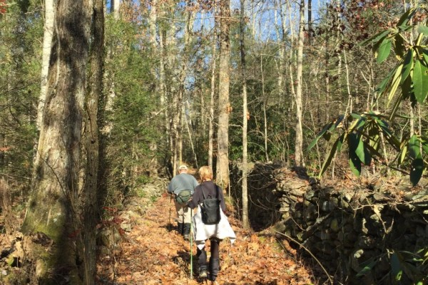 Park Offers Black Friday Hiking Options