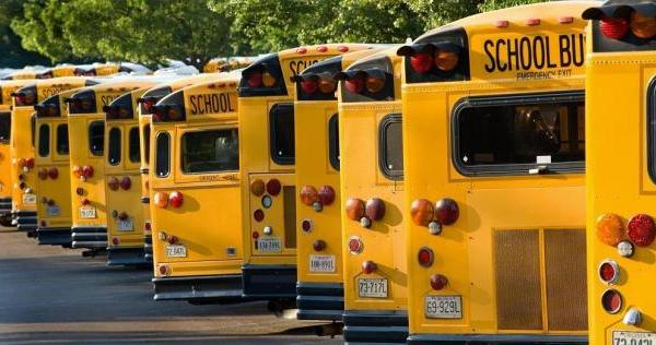 Child found Unconcious on Bus in Rockwood – UPDATE