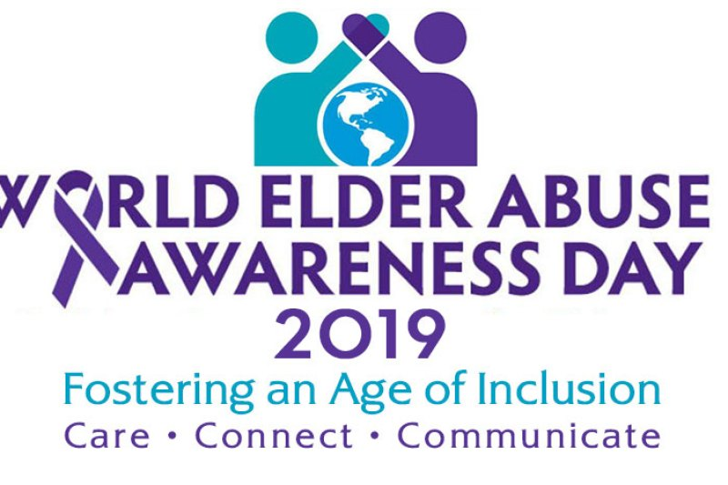 Anderson Co. officials mark World Elder Abuse Awareness Day Saturday