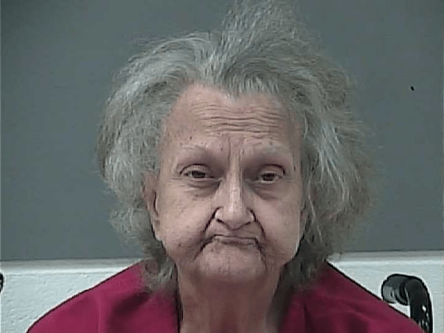 ACSO:  Woman Charged with Attempted 1st Degree Murder of Husband