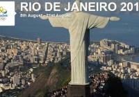 Summer Olympics 2016 online