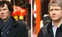 Sherlock season 4 on BBC