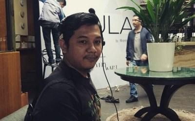 Sewa Clearcom di FJ'L Boutique Kemang Jakarta Selatan